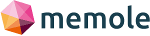 Das memole Logo