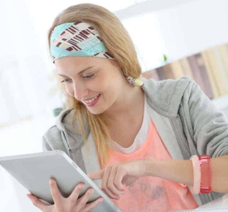 Anleitung zum Nutzen eines memole Online-Kurses
