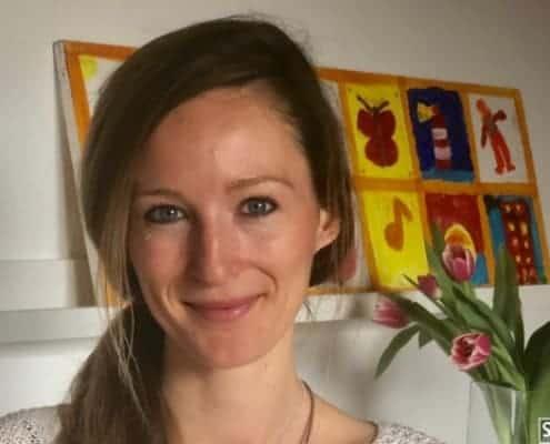 memole Interview mit Trainerin Birthe Ahrens