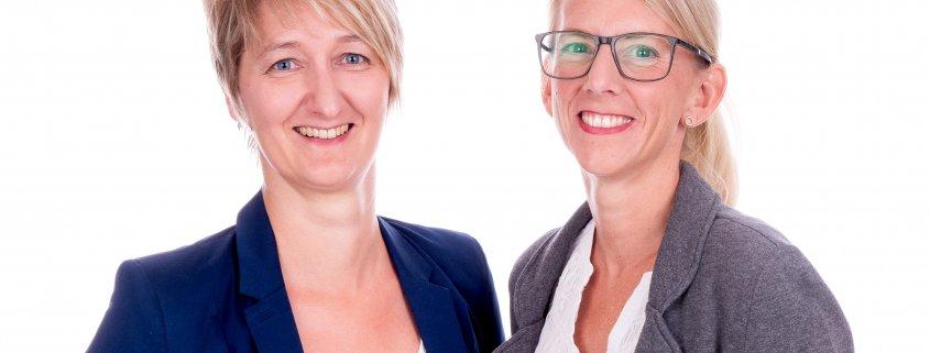 memole Interview mit Verena Dineiger und Manuela Meißner